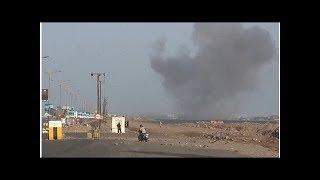 US Hits Al-Qaeda With Serial Airstrikes in Yemen - Centcom