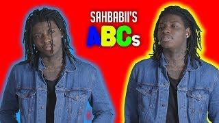 SahBabii's ABCs