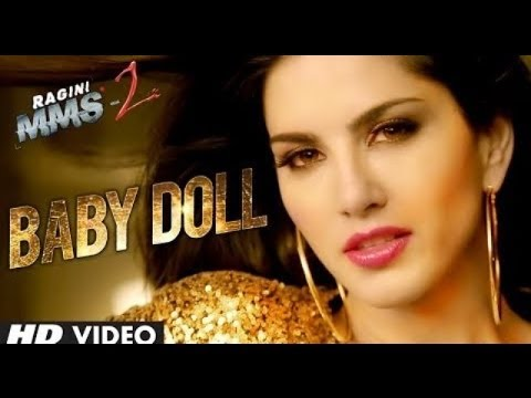 Baby Doll Ragini MMS 2 Full Song Full HD