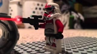 Video Veteran Stormtroopers VS Phase II Clone Troopers download MP3, 3GP, MP4, WEBM, AVI, FLV November 2017