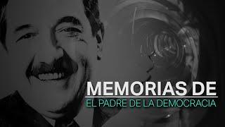 Memorias de ... El padre de la democracia -Telefe Noticias