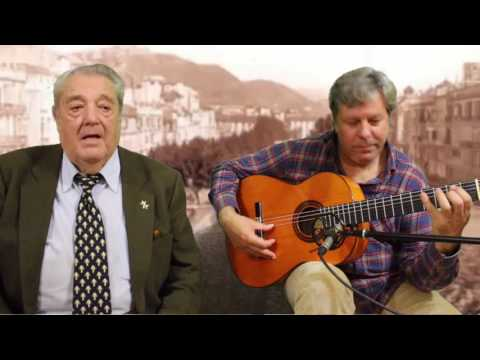 CANTES DEL PIYAYO- Antonio de Canillas.Guit:Gabriel Cabrera. Present: Gonzalo Rojo