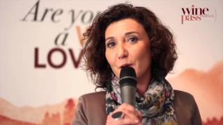 Sabina Malgora - Vinum 2014