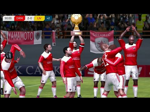 Dream League Soccer iPhone Gameplay #14