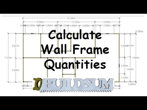 calculate-wall-frame-quantities