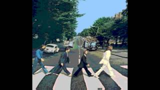 "ksamkcaB #4: ""gniK nuS"" (1969) by The Beatles"