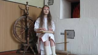 Харецкая Алина Ивановна Былина Илья Муромец и татарчонок