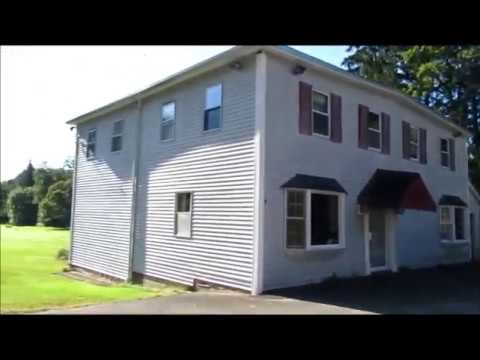 Williamsburg Ma Funeral Home For Sale Youtube