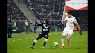 Video Gol Pertandingan Olympique Marseille vs Bordeaux