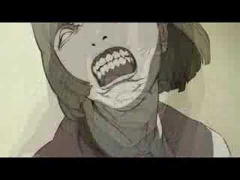 apocalyptica - path (anime music video - blood - the last va