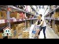 ENCORE (BEN OUI) UNE VISITE AU IKEA!! | 21 juillet 2017