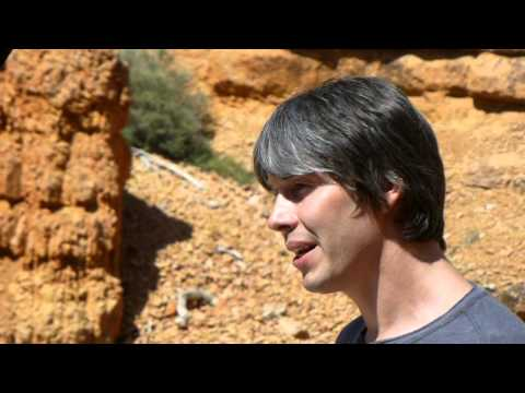 Brian Cox Doing a Couple of Scenes in Red Canyon
