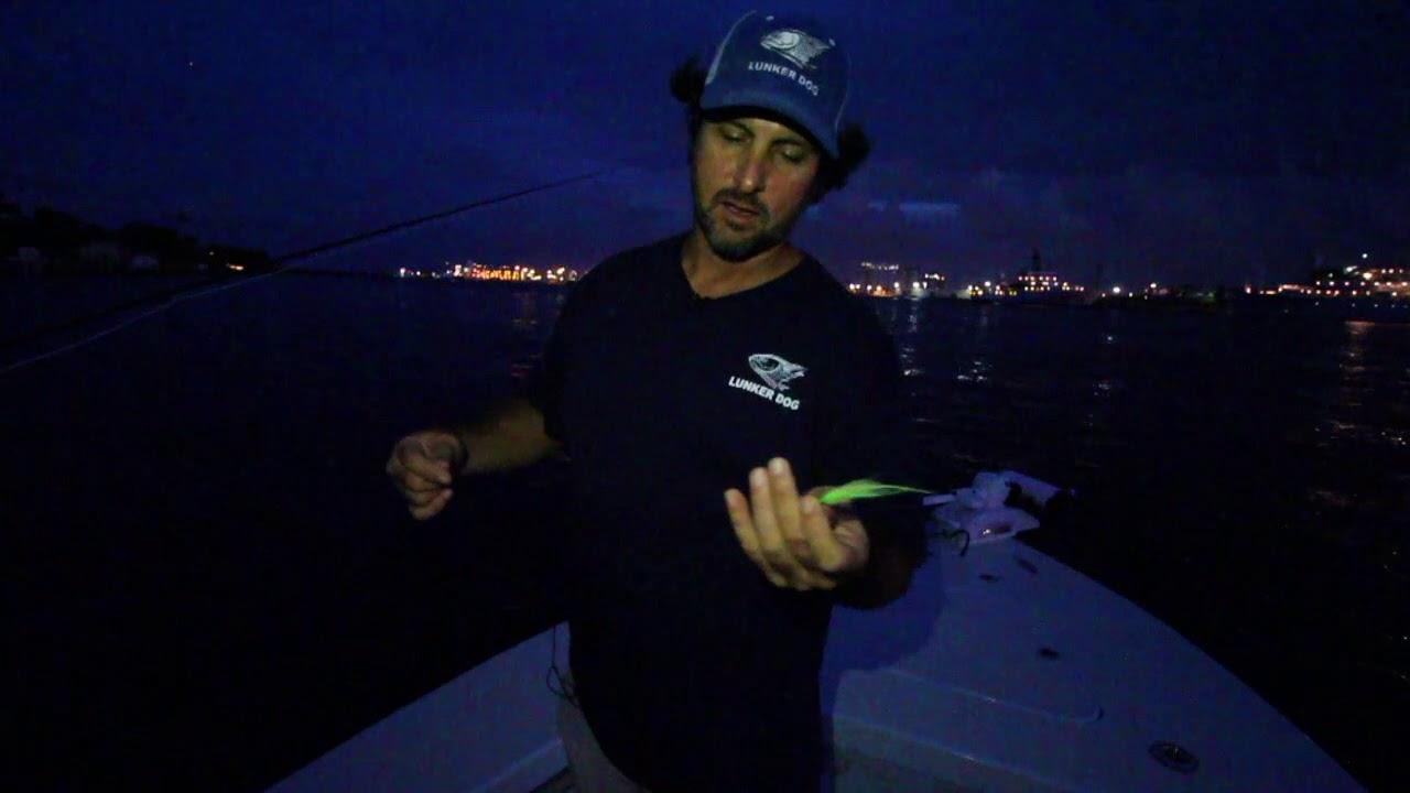 Lunkerdog Fly Fishing Promo