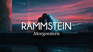 Rammstein - Morgenstern (Lyrics/Sub Español)