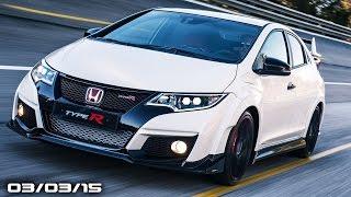 Honda Civic Type R, Next BMW M3, Jeep Renegade Hard Steel - Fast Lane Daily