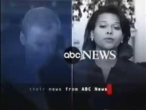 ABC News USA World News Tonight Peter Jennings Etc-Fall 2003