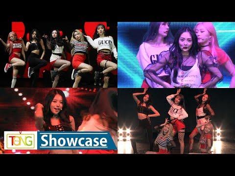 [풀영상] PRISTIN V(프리스틴 V) 'Get It' Showcase 현장 (스포트라이트, Get It, 네 멋대로, Like A V 쇼케이스)