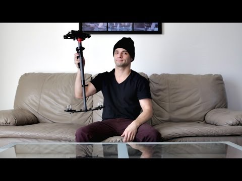 Filming Dance: First Person Look with Tim Milgram  // Travis Garland -
