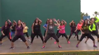 ZUMBA SHUT UP AND DANCE - ZIN 62
