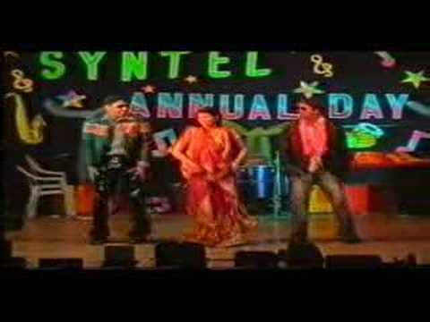 Syntel Annual 2005 Part 1