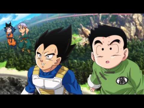 Dragon ball z battle of gods goku super sa yen vs - Dragon ball z 187 vf ...