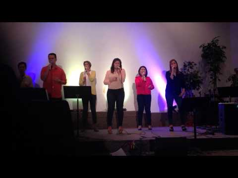 Sound Of Light Worship Concert