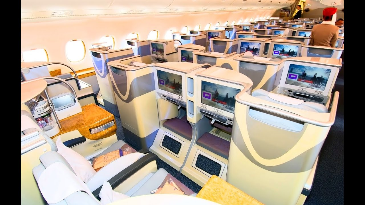 World's Top 10 BEST BUSINESS Class on Airlines 2014 from ...