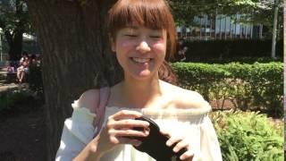 女優でアイドルなグループ「Quick Theater」リーダーの井上友里奈です。...