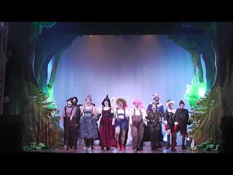Shrek   Il Musical Cesenatico