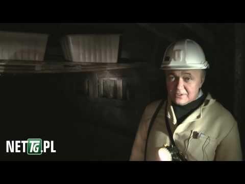 Strzał badawczy - wybuch 350 kg pyłu węglowego