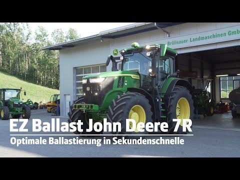 John Deere 7R
