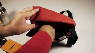 The Small Cafe Bag from Tom Bihn