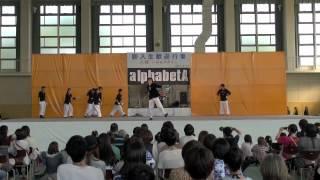 alphabetA 2012 春祭〜Lock〜
