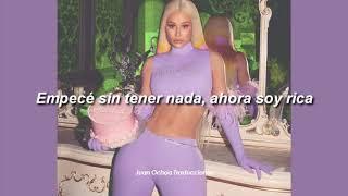 Iggy Azalea  - Started l Traducida al Español