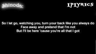 Linkin Park Faint Lyrics on screen HD.mp3