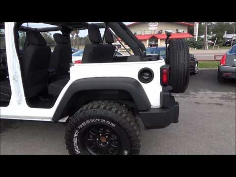 666343 2013 Jeep Wrangler Unlimited Sport EPIC AUTO SALES CYPRESS TX