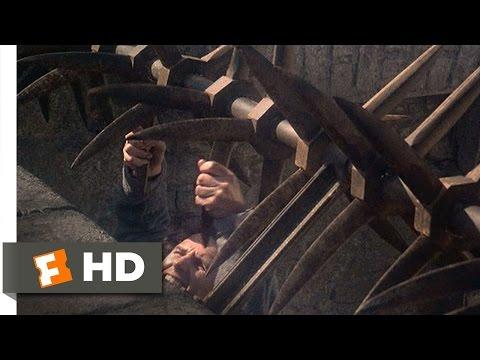 The Great Train Robbery 512 Movie   Prison Break 1978 HD