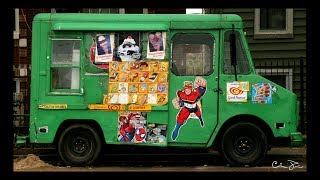 Ice Cream Truck Sound Effects all sounds