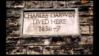 Чарльз Дарвин