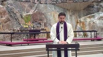 Daily Prayer 23.3.2020