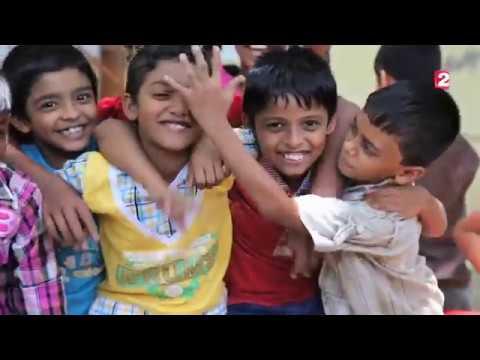 """""""En compagnie des Indes"""" le feuilleton JT13h du 7 septembre 2012"""