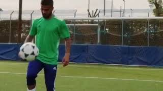 ‪VIDEO - Lorenzo Insigne in Adidas‬