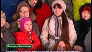 Ледовое шоу «Щелкунчик»