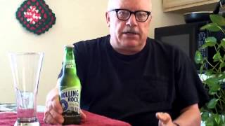 Rolling Rock Beer - Review