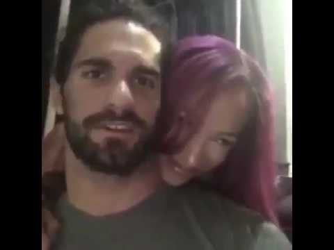 Seth Rollins and Sasha Banks Shipping