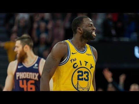Russell 31 Pts! Warriors 4 Game Win Streak! 2019-20 NBA Season