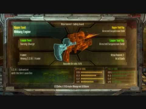 Dead space 3 the best weapon crafting test gun in imposible dead space 3 the best weapon crafting test gun in imposible mode malvernweather Choice Image