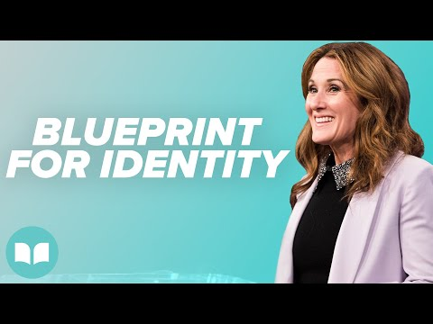 A Blueprint for Identity - Dr. Caroline Leaf