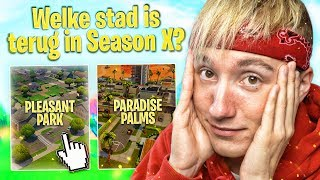 ULTIMATE SEASON 10 QUIZ about FORTNITE!