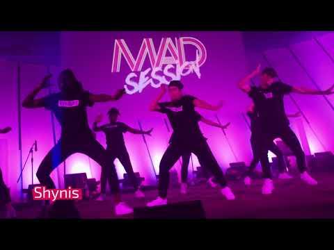 MAD Session 23 Novembre 2017 Palais des Congrès Paris - How MAD are You ?
